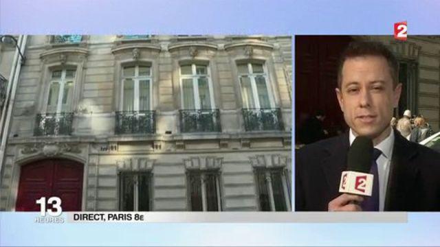François Fillon fait appel à Nicolas Sarkozy pour remobiliser son parti