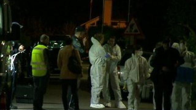 Plusieurs morts dans une fusillade en Suisse