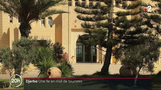 Tunisie : Djerba attend impatiemment le retour des touristes