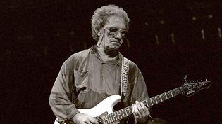 J.J. Cale avait 74 ans  (Louis Ramirez/Flickr/CC)