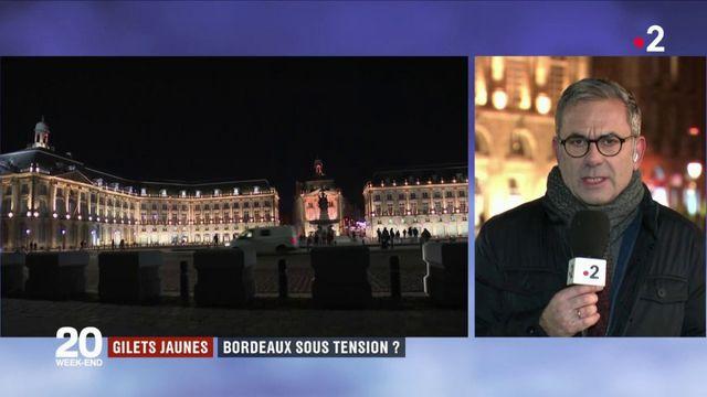"""""""Gilets jaunes"""": des manifestations prévues partout en France"""