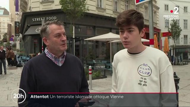 Attentat de Vienne : la capitale frappée par un terroriste islamiste