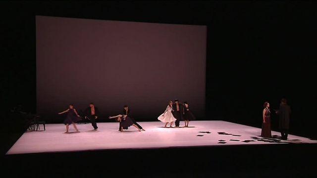 """""""Maria de Buenos Aires"""" Opéra national du Rhin"""
