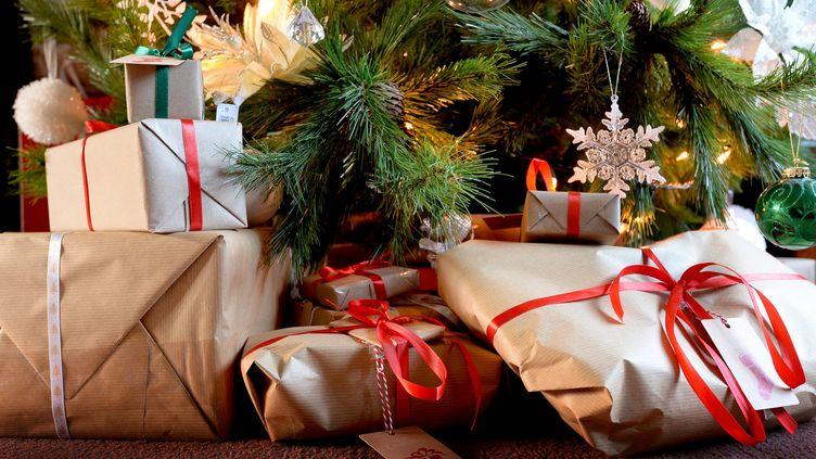De nombreux cadeaux musicaux à mettre au pied du sapin, cette année encore. (NICK ANSELL / MAXPPP)