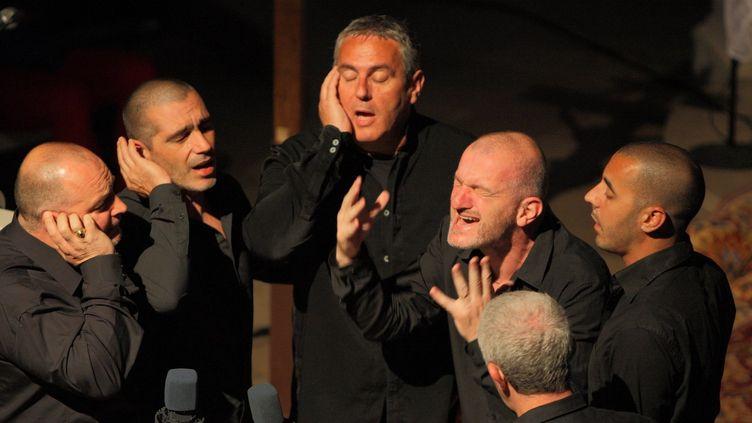A Filetta, 30 ans d'émotion musicale aux accents corses  (A Filetta /DR )