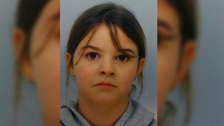 Mia Montemaggi, 8 ans, a été enlevée aux Poulières (Vosges) le 13 avril 2021. (GENDARMERIE NATIONALE)