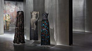 Armani Silos : l'exposition d'ouverture, un aperçu de 40 ans de carrière  (Davide Lovatti)