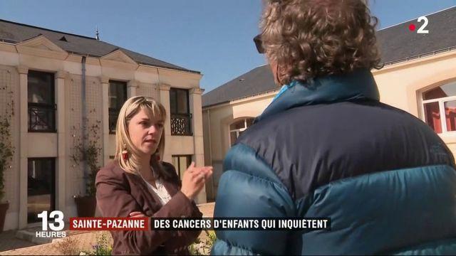 Loire-Atlantique : des cancers d'enfants qui inquiètent
