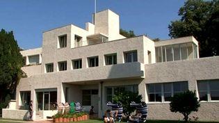 La Villa Noailles à Hyères dans le Var  (France 3 / Culturebox)
