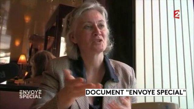 """""""Je n'ai jamais été son assistante ou quoi que ce soit de ce genre-là"""", affirme Penelope Fillon"""