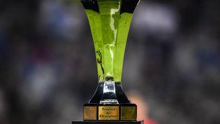 Le Trophée des champions, qui oppose Lille au PSG, sedispute à Tel-Aviv le dimanche 1er août 2021 à 20h. (LIU JIALIANG / IMAGINECHINA via AFP)