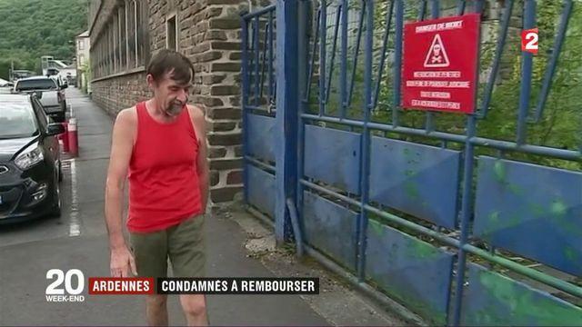 Ardennes Forge : les ouvriers condamnés à rembourser une partie de leurs primes de licenciement