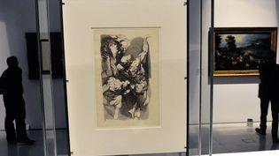 Gros succès populaire pour l'exposition Rubens au Louvre-Lens.  (Philippe Huguen/AFP)