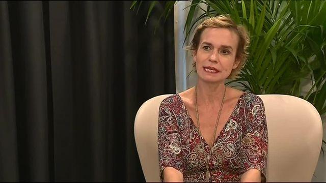 Entretien avec Sandrine Bonnaire
