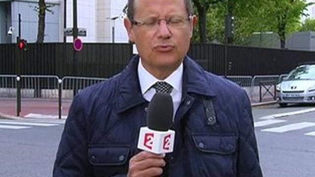 Attaque du Thalys : Ayoub El Khazzani muet en garde à vue
