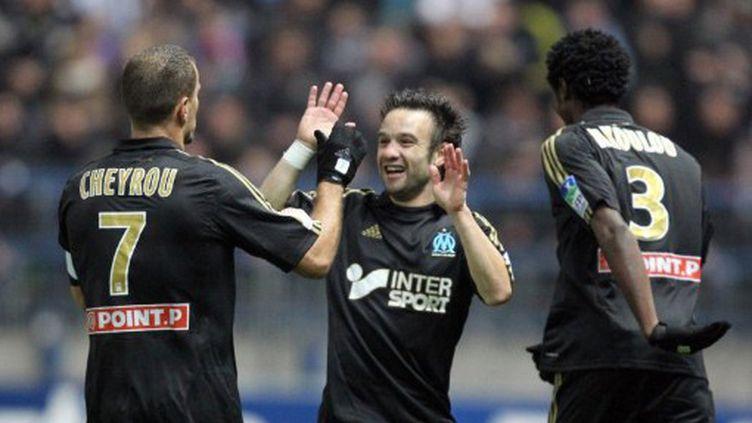 L'OM ne doit pas laisser passer sa chance, contre l'Inter Milan