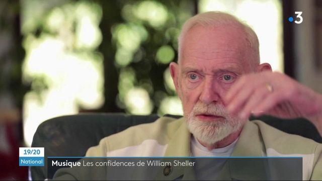 Musique : les confidences de William Sheller