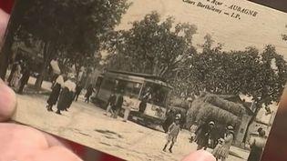 Carte postale (FRANCE 2)
