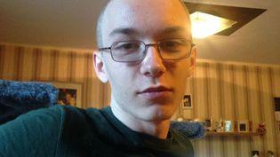 Marcel Hesse, tueur présumé d'un enfant, recherché en Allemagne (France 3)