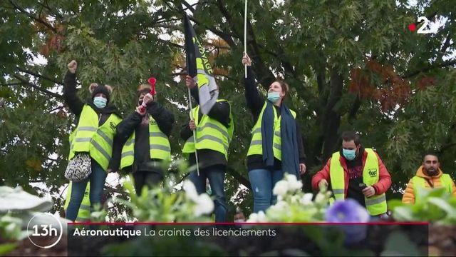 Haute-Garonne : la peur d'une vague de licenciements dans l'aéronautique