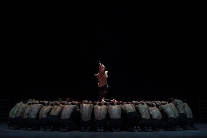 (Little Shao / Opéra national de Paris)
