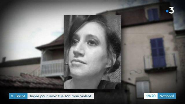 Violences faites aux femmes : Valérie Bacot devant les assises pour avoir tué son mari violent et proxénète