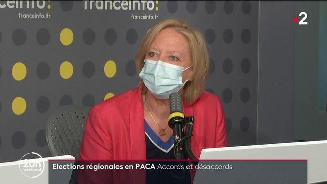 Élections régionales : accords et désaccords en région Provence-Alpes-Côte d'Azur