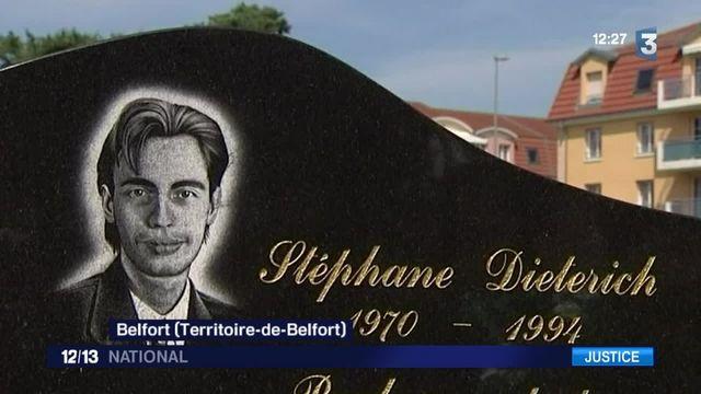 Le meurtre de Stéphane Dietrich élucidé 21 ans après