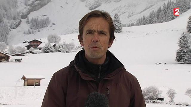 Neige en montagne : quelles sont les prévisions météo ?