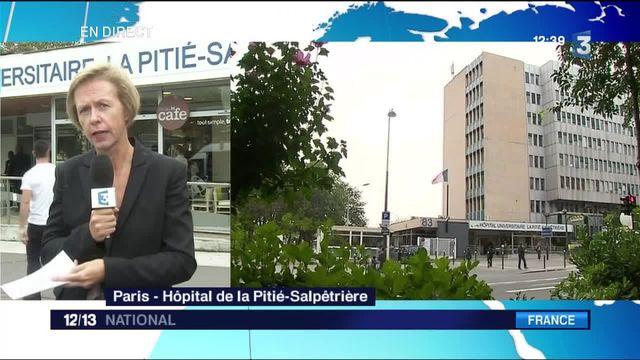 Jacques Chirac hospitalisé pour plusieurs jours