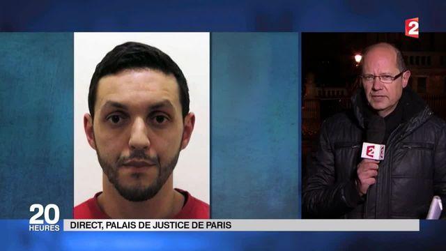 Attentats de Paris : qui est Mohamed Abrini, complice présumé de Salah Abdeslam ?