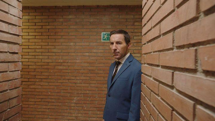 """Antonio de la Torre dans """"El Reino"""" de Rodrigo Sorogoyen (Tornasol Films)"""