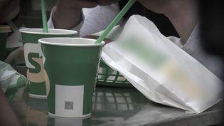 Alimentation : des substances nocives dans les emballages ? (France 3)