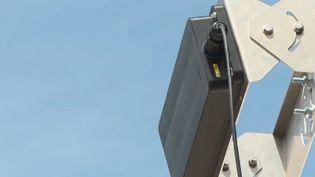 Un radar pour prévenir les noyades dans le Gard. (FRANCEINFO)