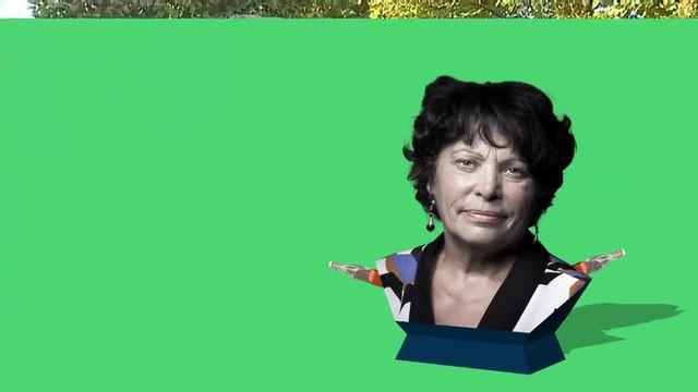 EELV : qui sont  les trois rivaux de Cécile Duflot ?