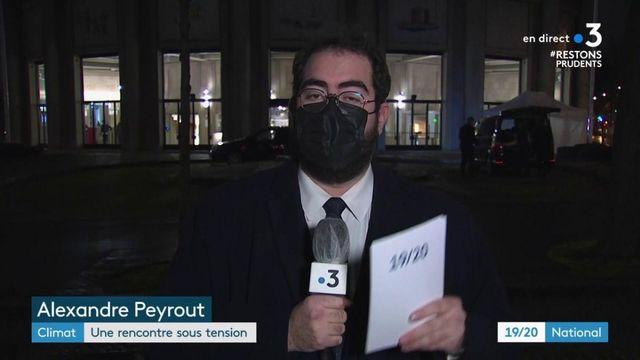 Convention citoyenne pour le climat : le grand oral d'Emmanuel Macron
