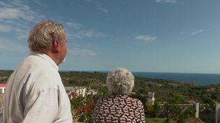 Avec la mise en place d'une fiscalité très avantageuse, l'Italie cherche à attirer des retraités européens sur son sol. (FRANCE 2)