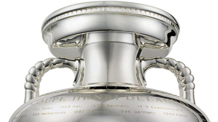 La Coupe Henri Delaunay (SHAMIR YANAY / UEFA)