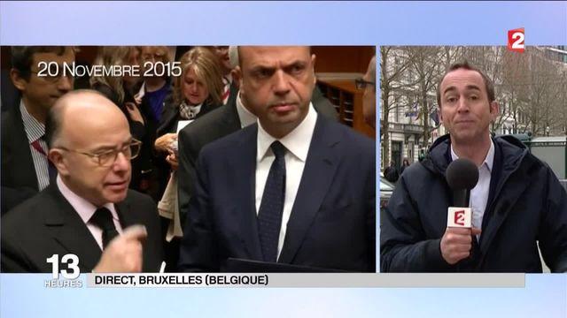 Attentats à Bruxelles : l'Europe attendue au tournant