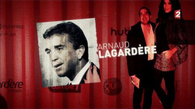 Arnaud Lagardère : au nom du père