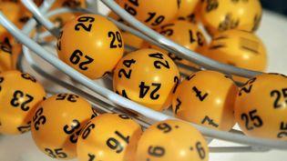 Un couple de Britanniques n'a pas pu remporter le gros lot du loto carson compte en ligne n'était pas assez approvisionné. (BJORKMAN / LEHTIKUVA OY / SIPA)