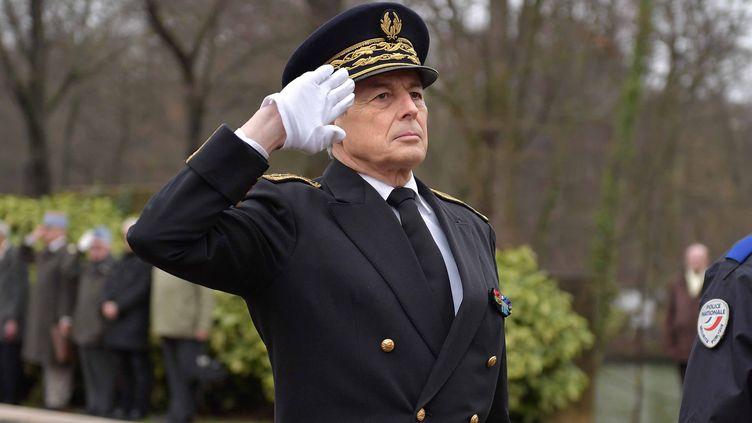 Le préfet du Rhône, Henri-Michel Comet, a été limogé le mercredi 11 octobre. Ici, au parc de la Tête d'or à Lyon. (JOEL PHILIPPON / MAXPPP)