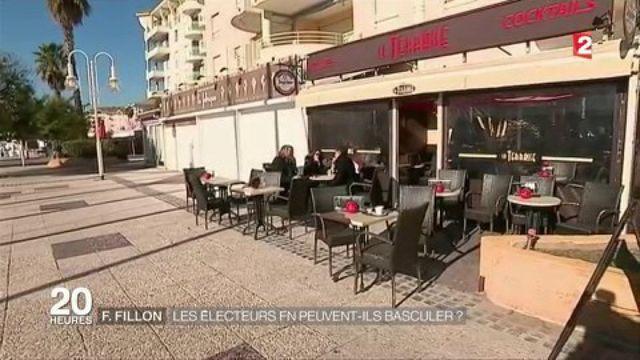 FN : la tentation du vote Fillon