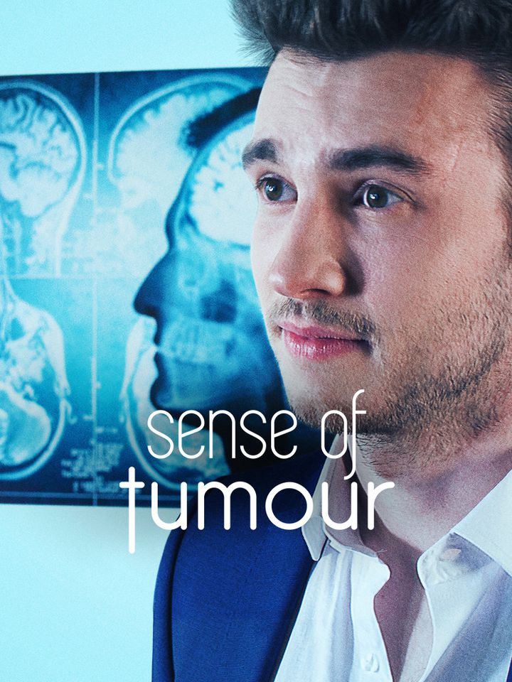 "Affiche de la série ""Sense of Tumour"".  (Sylvester Productions in coproduction with VRt)"