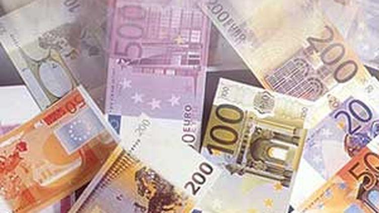 12,5 millions de faux billets libellés en euros seraient en circulation selon la BCE. (© France 3 Méditerranée)