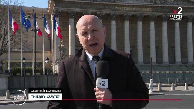 Coronavirus : la mission d'information de l'Assemblée nationale auditionne Philippe et Véran