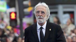 Le réalisateur Michael Haneke en 2013.  (THORTON/PICTURE PRESS EUROPE/SIPA)