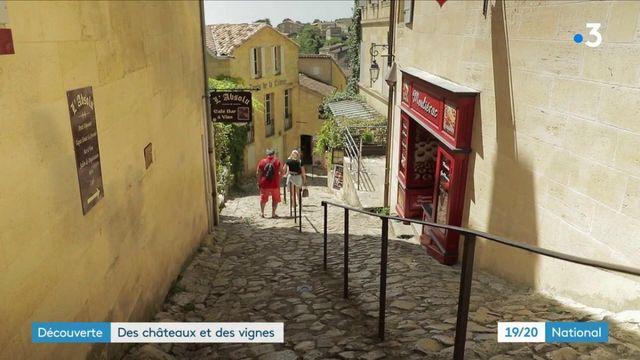 Gironde : à la découverte des vignobles et des châteaux