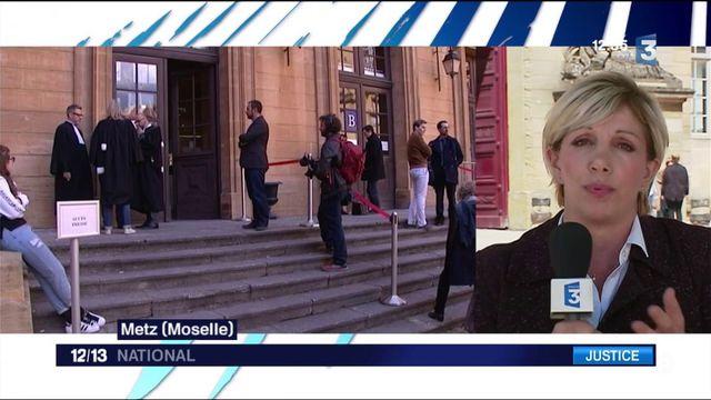 Francis Heaulme : avant-dernier jour de son procès