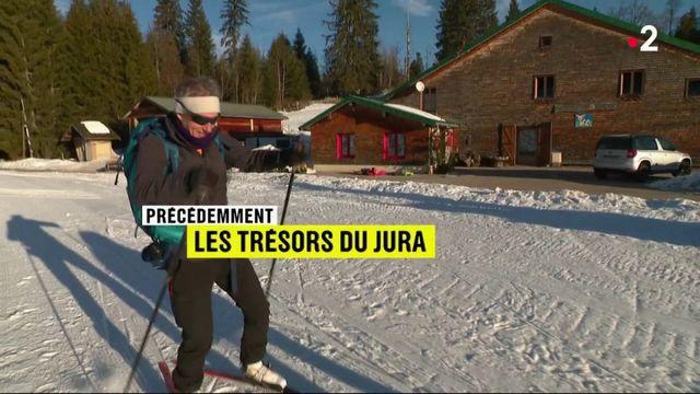 Feuilleton : les trésors du Jura (3/4)